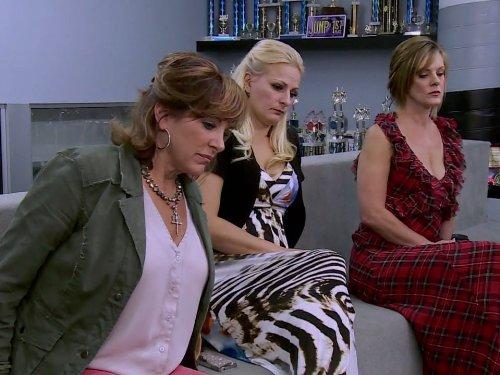 dance moms season 4 - 1