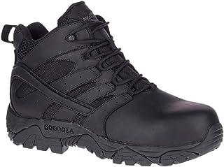 0e4fb96e Amazon.com: Merrell - Boots / Shoes: Clothing, Shoes & Jewelry