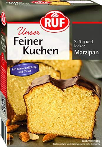 RUF Feiner Kuchen Marzipan (1 x 495 g)