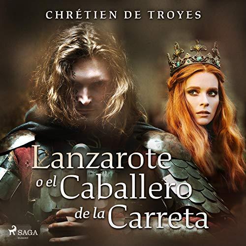 Lanzarote o el Caballero de la Carreta Titelbild