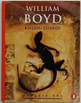 Killing Lizards 0146000196 Book Cover