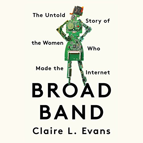 Broad Band audiobook cover art