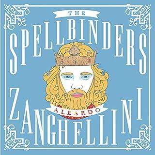 The Spellbinders cover art