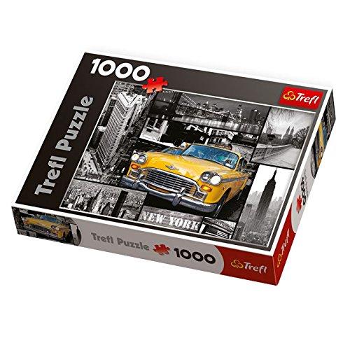 Trefl 10271 - New York - 1000 Pièces