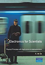 Electronics for Scientists: Physical Principles With Applications to Instrumentation