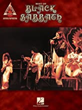 Best Of Black Sabbath (Recorded Versions Guitar)