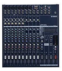 Yamaha EMX5014C 14-Input Powered Mixer Review
