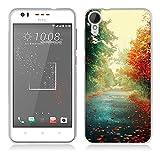 HTC Desire 825 Case,Gift_Source [Ultra-Slim] Colorful Cute