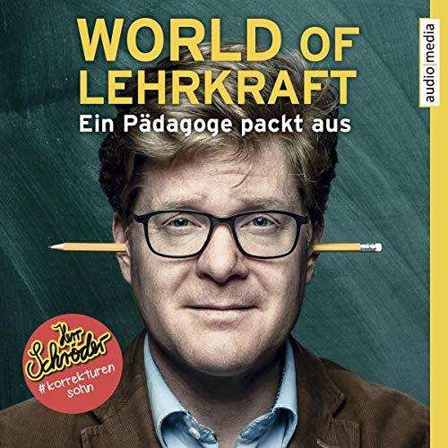World of Lehrkraft Titelbild