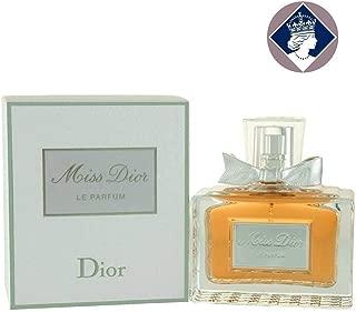Miss Dior Le Parfum by Christian Dior for Women - 2.5 oz Parfum Spray