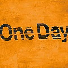 SPYAIR「One Day」の歌詞を収録したCDジャケット画像