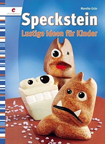 Speckstein: Lustige Ideen für Kinder