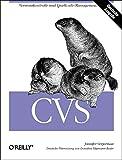 CVS - Jennifer Vesperman