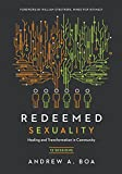 Redeemed Sexuality: 12 Sessions for Healing and Transformation in Community
