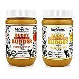 Buddy Buddar Peanut Butter for Dogs