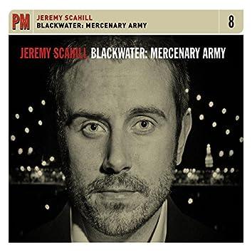 Blackwater: Mercenary Army