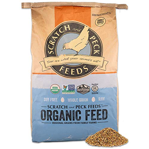 Product Image 4: Scratch and Peck Feeds