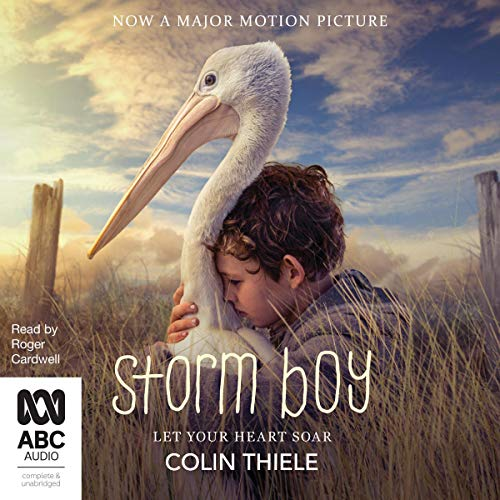 Storm Boy cover art
