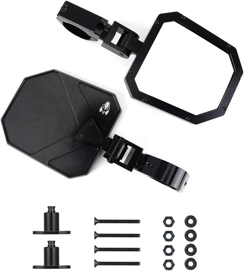 Cuero Side Max 68% OFF Mirrors Can Japan Maker New Am Maverick X3 Aluminum Premium w Direct