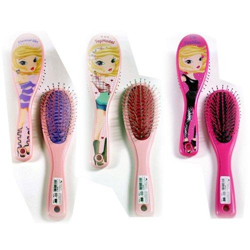 Topmodel Haarbürste von Depesche