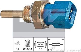 KW Sensor, Kühlmitteltemperatur