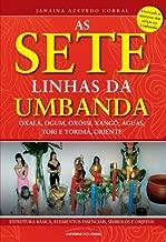 As sete linhas da umbanda