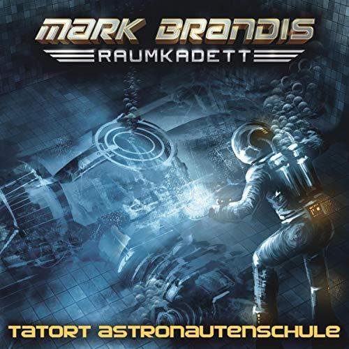 Tatort Astronautenschule Titelbild