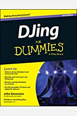 DJing For Dummies Kindle Edition
