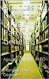 Apuntes de Derecho penal: Parte General: Apuntes de la UNED