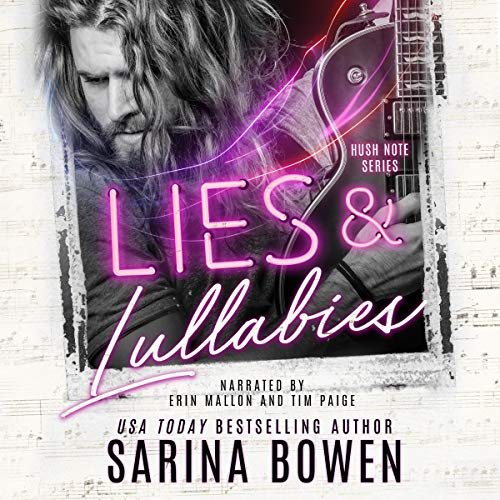 Couverture de Lies and Lullabies