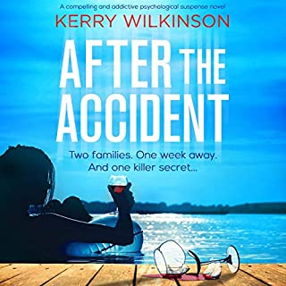 After the Accident cover art