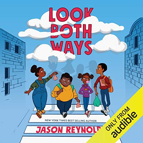 Couverture de Look Both Ways