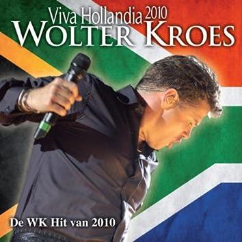 Viva Hollandia WK 2010
