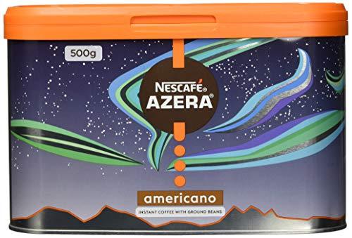 Nescafe Azera Barista Coffee 500g