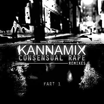 Consensual Rape Remixes Part1