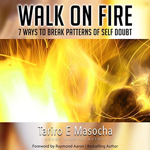 Walk on Fire audiobook cover art