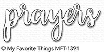 Prayers Die-namics