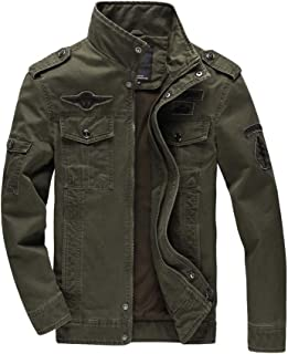 Safari Jacket For Men