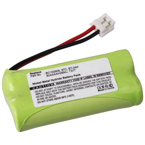 Power Akku NI-MH für Binatone Big Button Combo BB500 BB600 E800 E3800 Elite Range MD1600 MD2550 MD2600