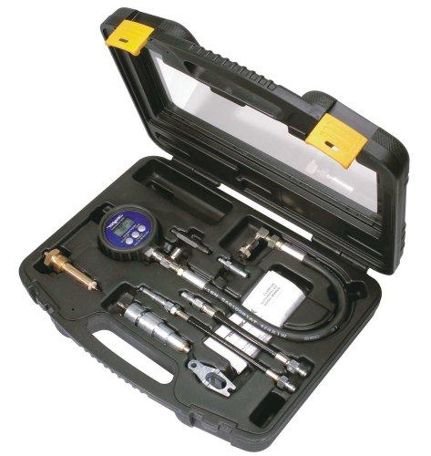 Save %32 Now! Mityvac MV5535 Digital Diesel Compression Test Kit