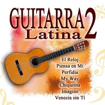 Guitarra Latina 2