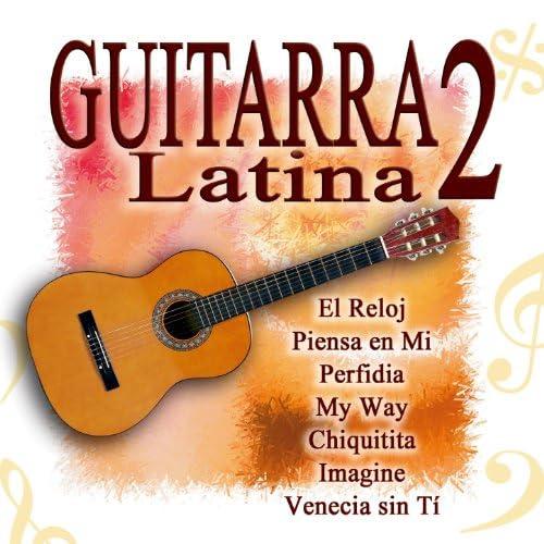 The Spanish Guitar