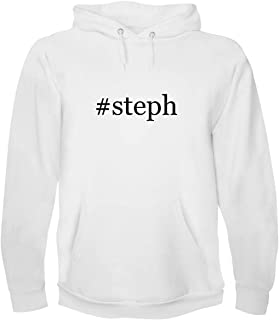 The Town Butler #Steph - Men's Hoodie Sweatshirt