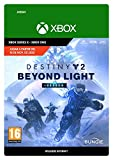 Destiny 2 Beyond Light + Season - PRE-PURCHASE | Xbox - Código de descarga