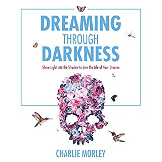 Dreaming Through Darkness cover art