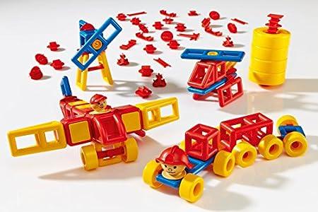 Plasticant Mobilo Standard-Set, 120 Teile