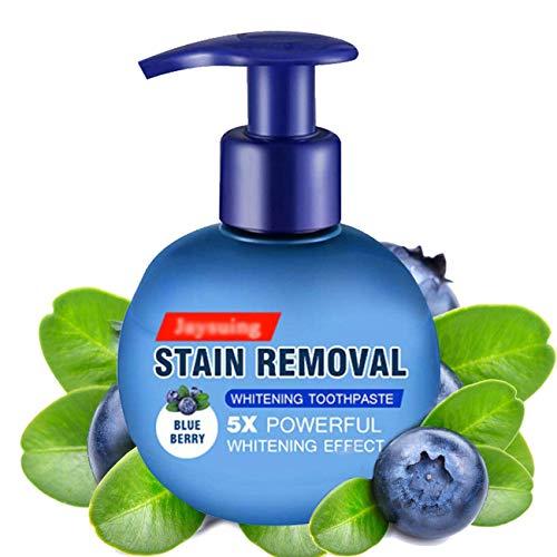 Teeth Whitening Toothpaste, Soda Toothpaste, Stain Remover Toothpaste,...