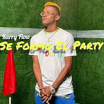Se Formo el Party