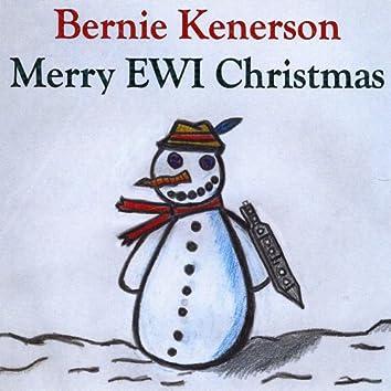 Merry Ewi Christmas