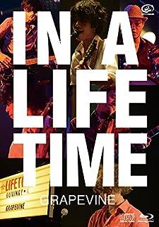 IN A LIFETIME (Blu-ray盤)